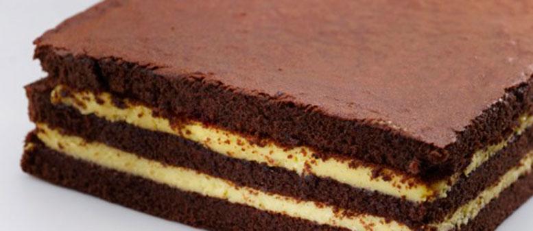 Coklat Fla Loyangan