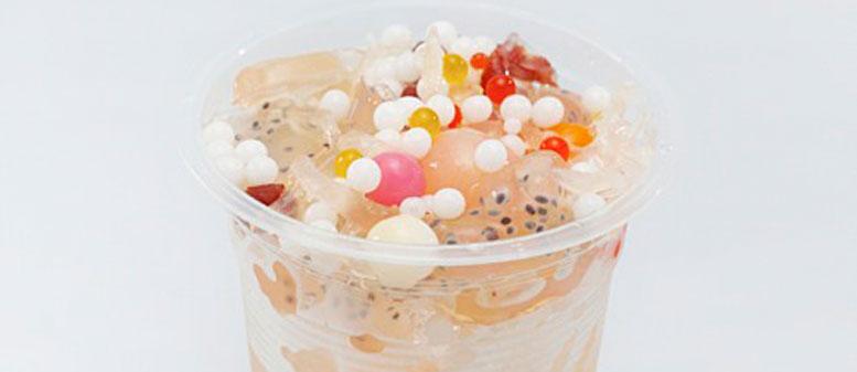Es Jelly Gelas
