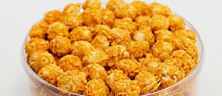 Kue Kering Corn Flakes