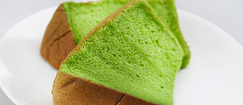 Sifon Cake Suji